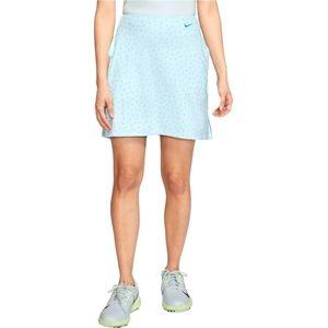 """Nike Light Blue Dri-FIT Victory UV 17"""" Golf Skorts"""